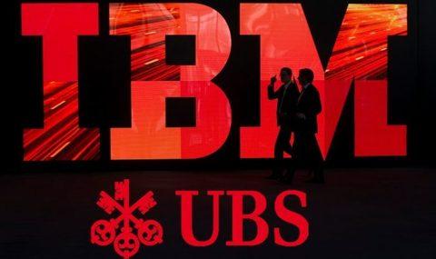 Глава UBS Серхио Эрмотти: технология блокчейн обязательна для бизнеса