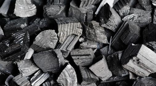 Древесный уголь в корейской косметике