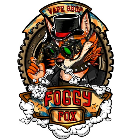 Vape shop FOGGY FOX | вейп, г. Самара