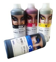 InkTec выпускает новые сублимационные чернила SubliNova Rapid и G7.