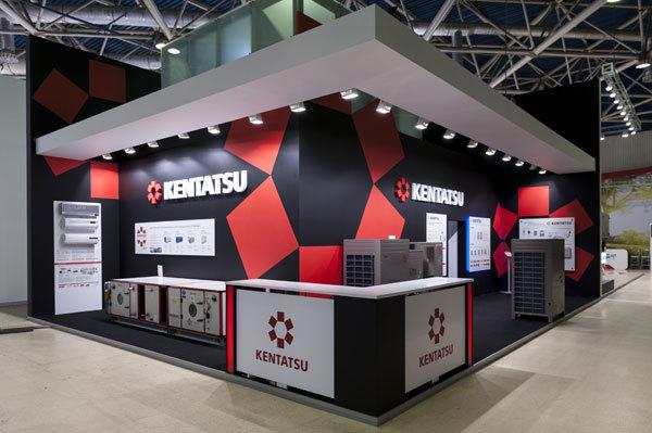 Кондиционеры Kentatsu – новинки, запланированные брендом