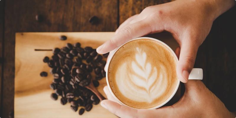 Как приготовить вкусный утренний кофе