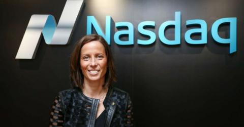 Адена Фридман, Nasdaq: ICO-проекты используются для обмана инвесторов