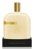 «Opus III» - пудровый цветочный аромат от Amouage