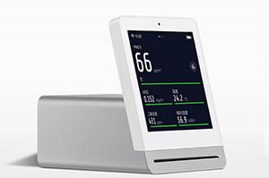 Xiaomi выпустила креативный анализатор воздуха