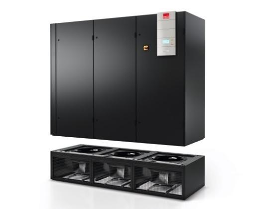Конструкторы компании STULZ повышают энергоэффективность кондиционеров