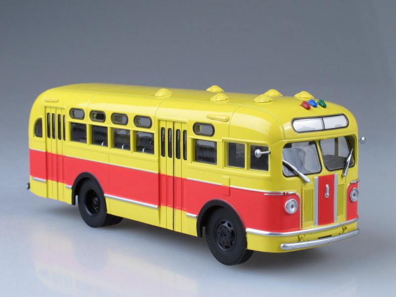 Поступление коллекционных моделей машин