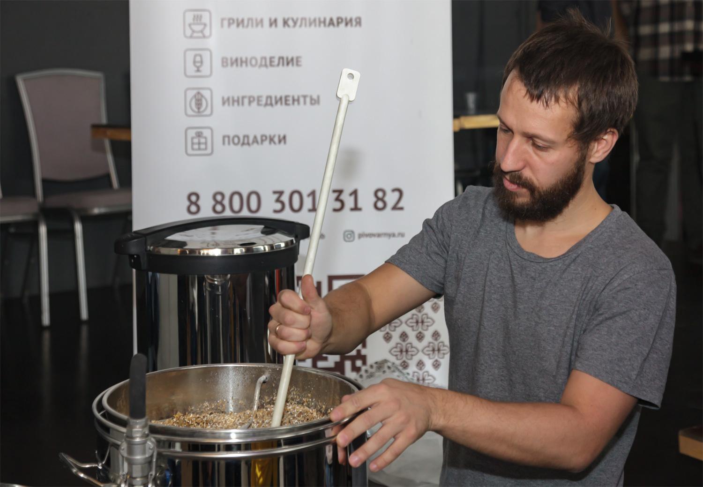8-aя Открытая варка Пивоварня.ру