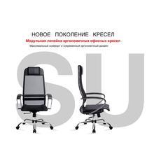 НОВАЯ МОДУЛЬНАЯ ЛИНЕЙКА КРЕСЕЛ SAMURAI