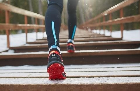 Хочу бегать зимой! Какие кроссовки выбрать?