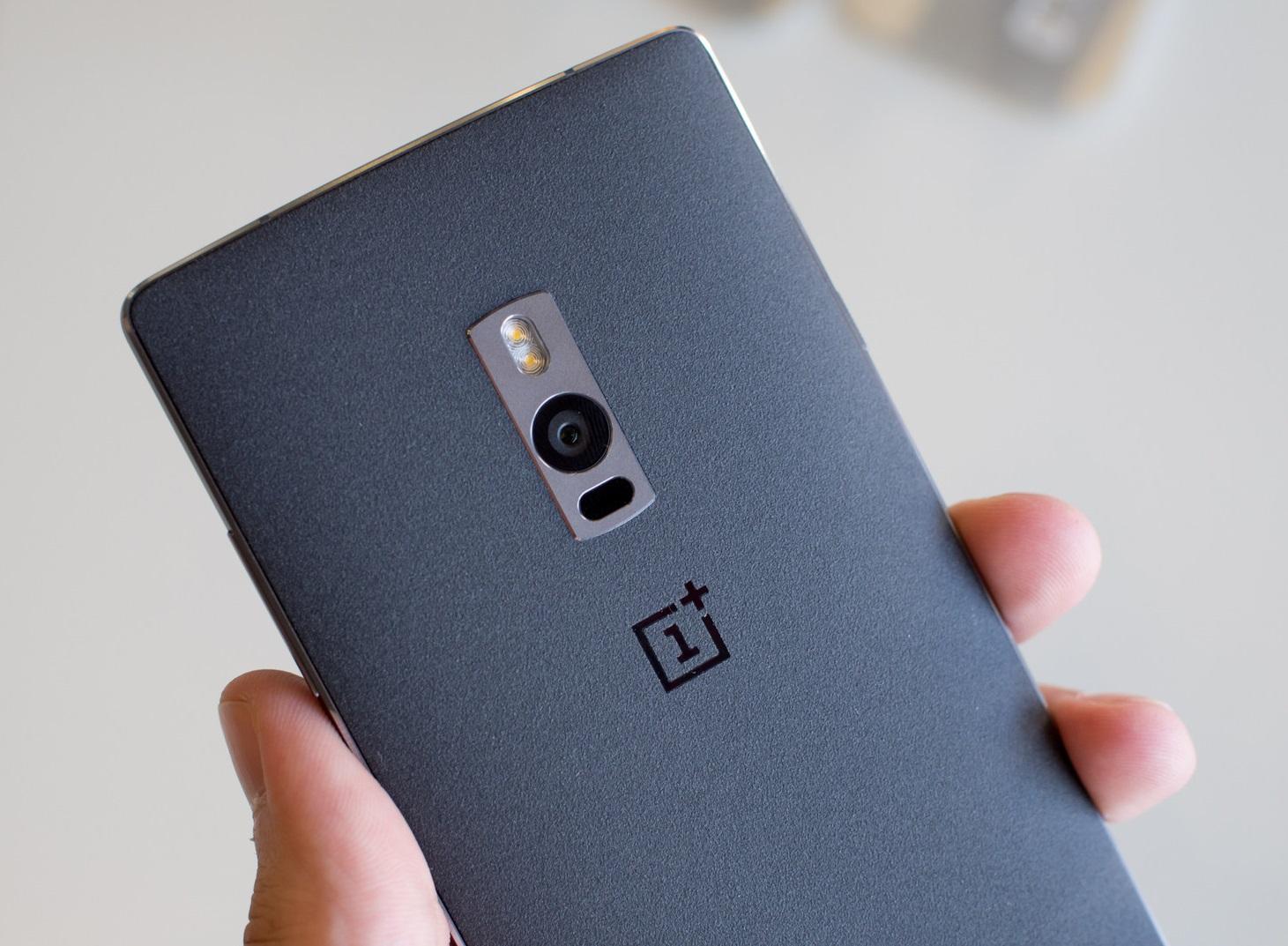 Новинки в SALER24: OnePlus Two