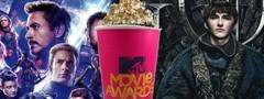 Итоги премии MTV Movie & TV Awards 2019.