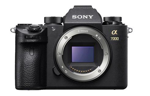 Sony A7000. Новые изображения и спецификации