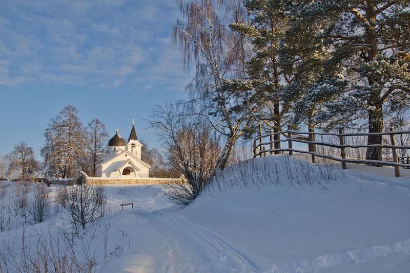 Develius Estate направила на конкурс логотип поселка Заокского