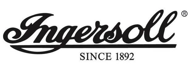 История бренда Ingersoll