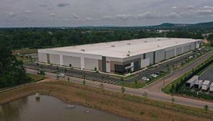 Fujitsu закрепилась в Нью-Джерси