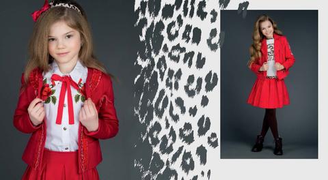 Alfa-Shopping представил на своем сайте летнюю коллекцию брендов Stefania Pinyagina и De Salitto — оригинальную линию одежды для весенне-летнего сезона