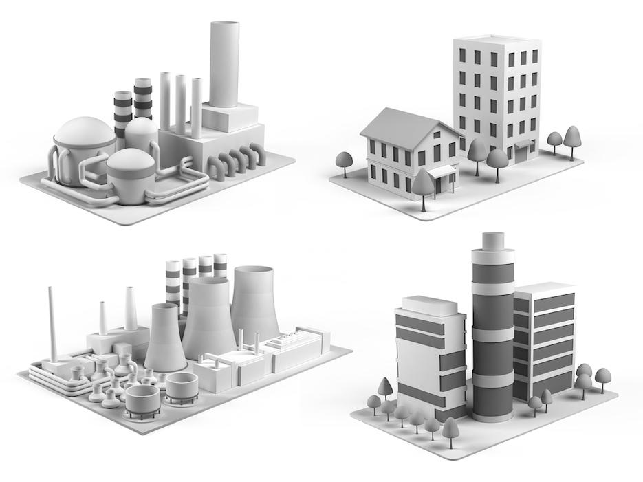 Здания и сооружения - в чём отличие