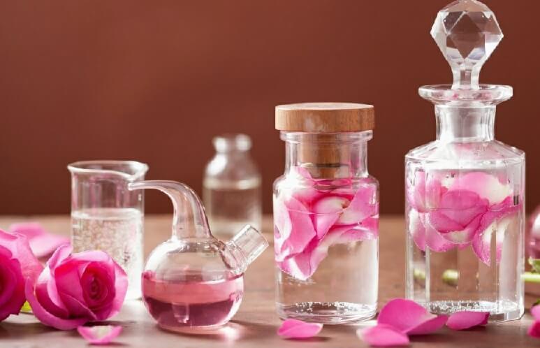 Натуральные духи. Сладкие ароматы. Рецепт.