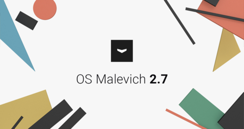 Ajax Systems обновил прошивку OS Malevich 2.7