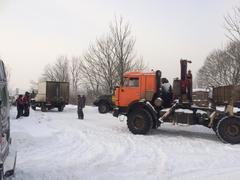 В «Усадьбе Романово» начинается строительство сети электроснабжения