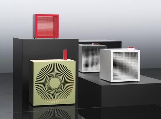 IKEA с NASA создали воздухоочистители Rumtid
