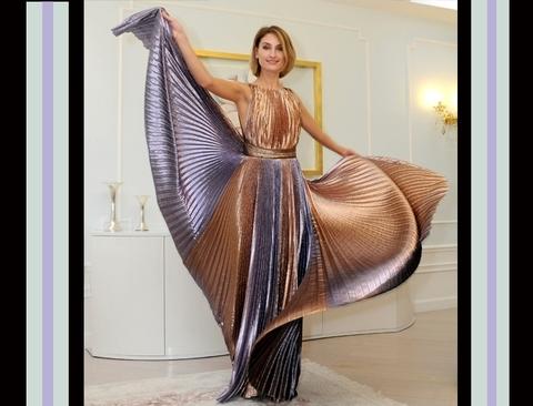 3 апреля в Доме моды VEMINA  прошел  пресс-день,   посвященный  выходу новой коллекции  Лизы Романюк   «Ты – моя мелодия» FW 2018/19.