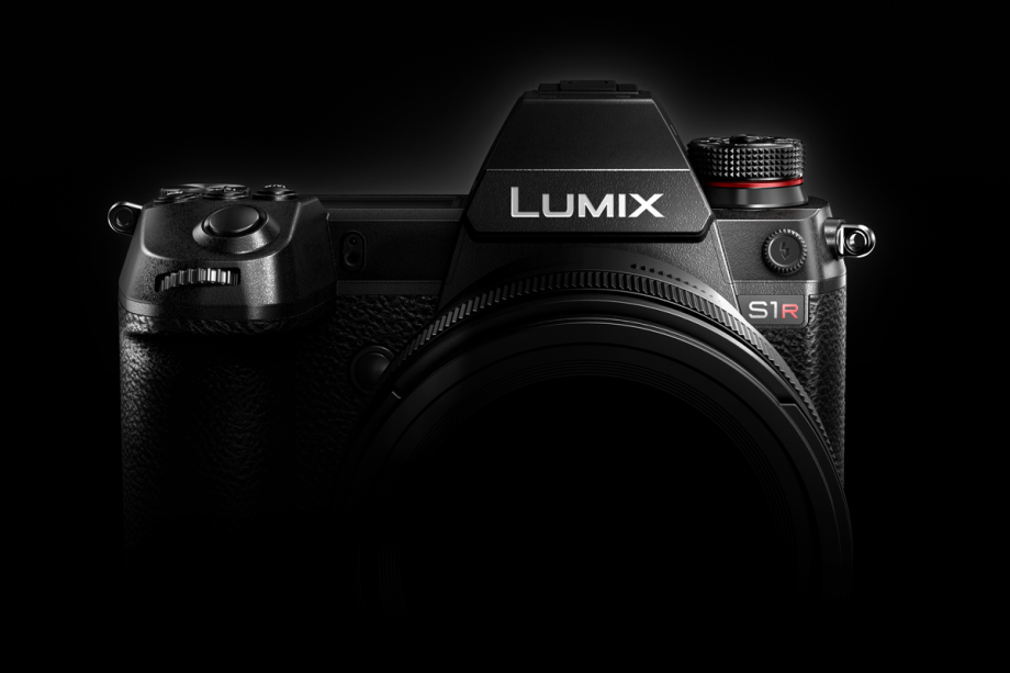 Panasonic возможно анонсирует L-Mount видеокамеру