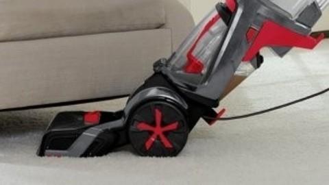Чистка ковров и мебельной обивки