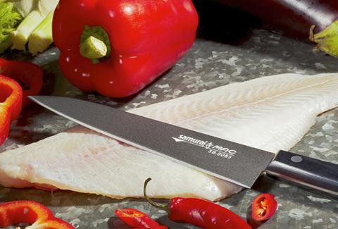 Характеристики однослойных ножей