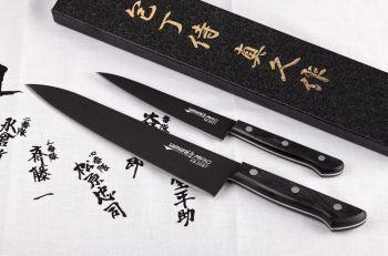 Главные отличия однослойных ножей