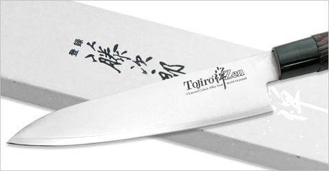 Виды японских ножей Тоджиро