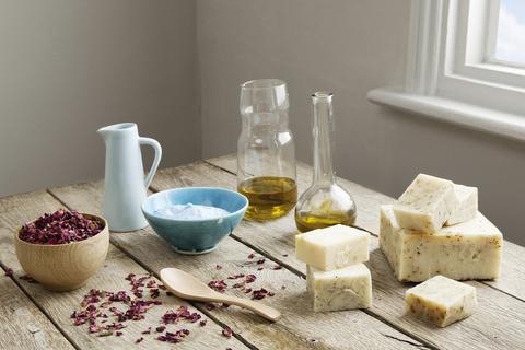 Каким мылом можно пользоваться вегетарианцам?