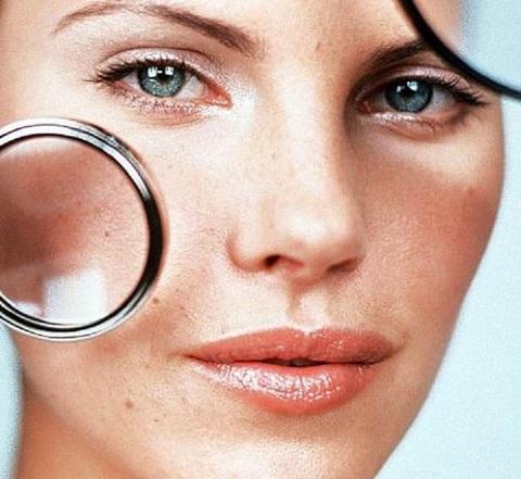 Как ухаживать за пористой кожей и расширенными порами после 30?