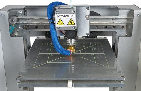 3D лак и горячий стол?