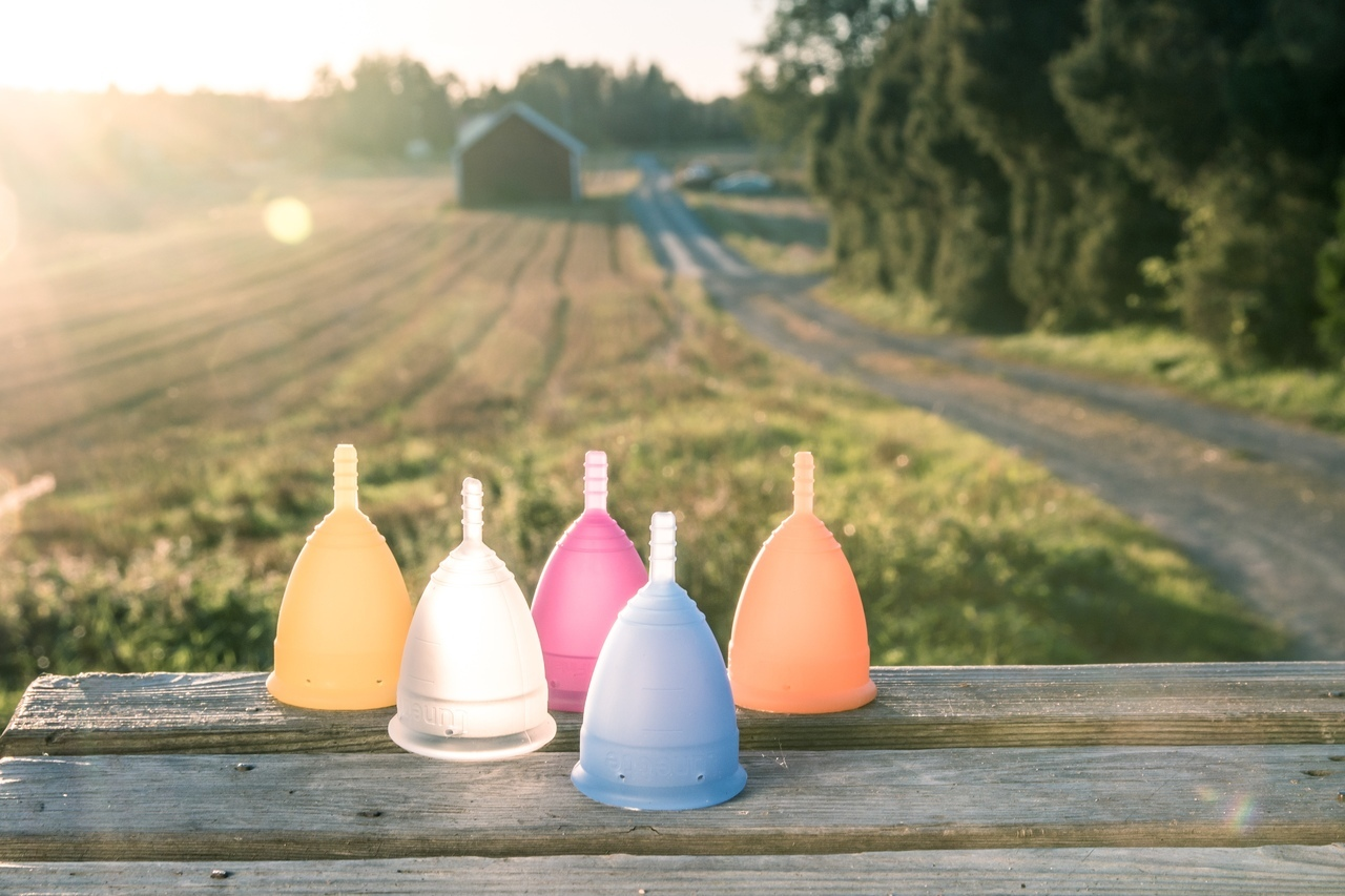Менструальная чаша отзывы гинекологов
