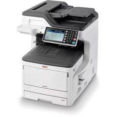 Лучшее офисное мфу формата А3 OKI MC853DN