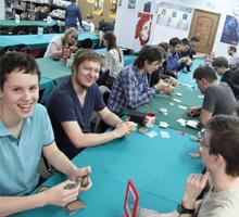 Magic Open House (День открытых дверей) Magic: The Gathering: «Час Разрушения» 1-2 июля