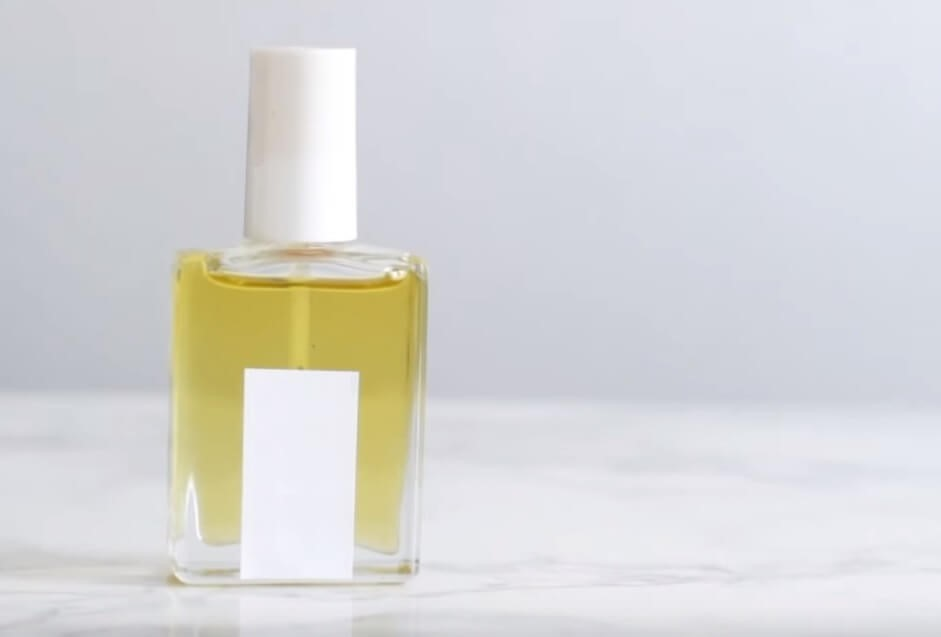 Как сделать масло для кутикулы в домашних условиях.