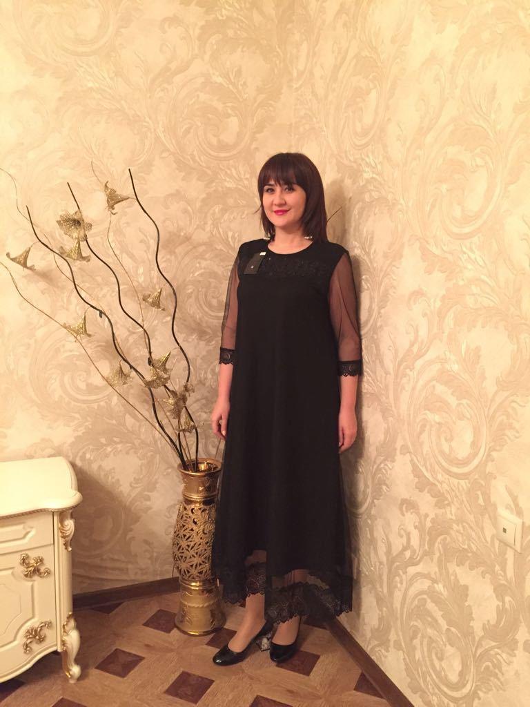 Отзыв о платье 3572 (1)