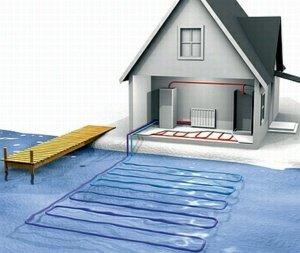 Оригинальный тепловой насос разработал Институт катализа