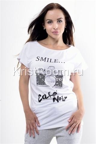 Модная футболка 2017 - основа современного женского образа