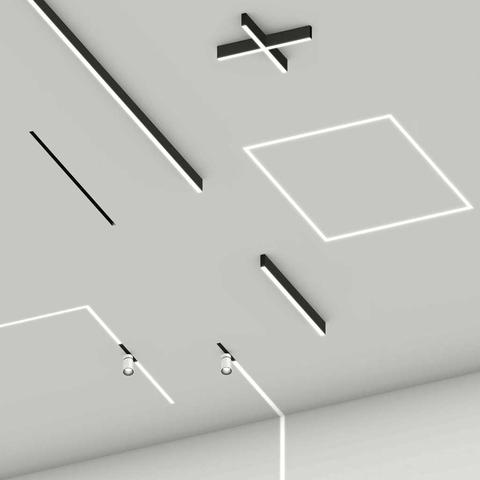 Reggiani: новые решения для архитектурной подсветки