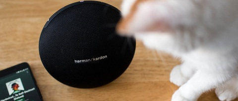 Обзор Harman Kardon Onyx Mini