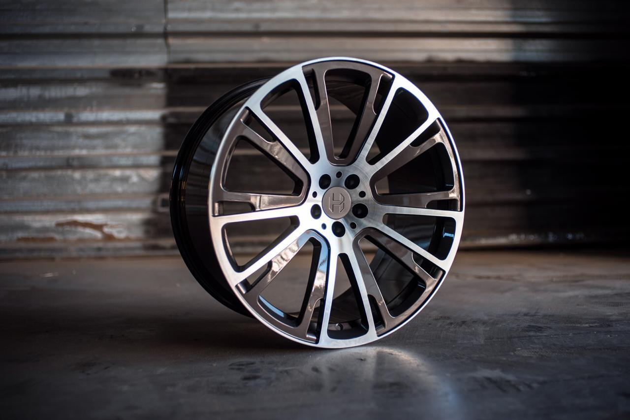 Forged wheels: advantages and features of choice