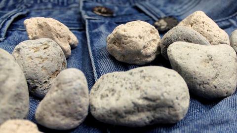 Использование технологии Ball wash в одежде