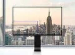 Новые мониторы от Samsung S27R750QEI и S32R750UEI уже в продаже