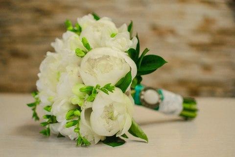 Букет невесты и не только....
