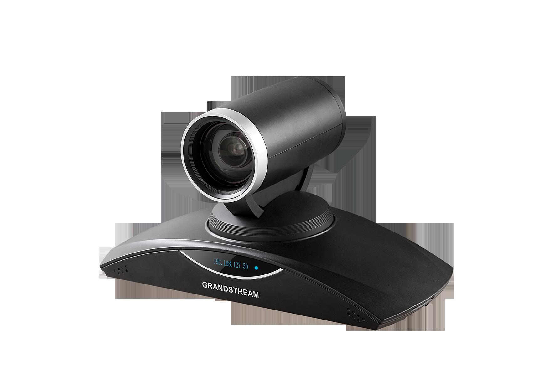 Grandstream расширяет ассортимент отмеченных наградами продуктов в области видеоконференцсвязи