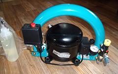 Инструкция для компрессоров Eolo